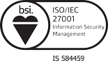 Clarity Appraisals is certified as BSI ISO/IEC 27001 Information Security Management compliant